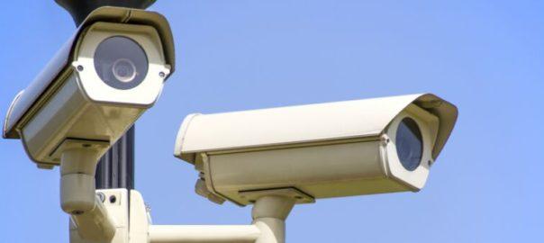 Sistem de supraveghere video - Solutii, consultanta si implementare - J&F Company